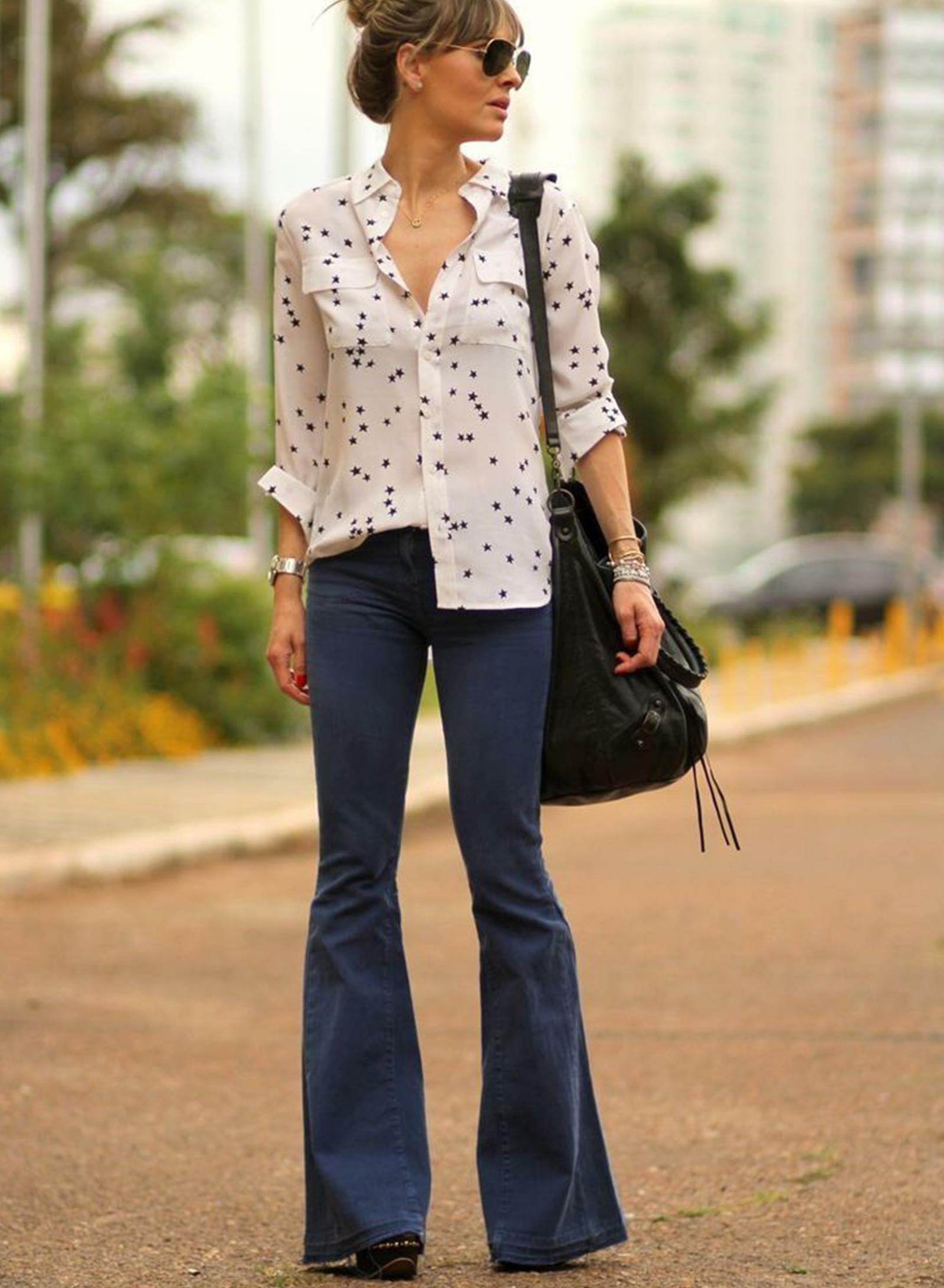 El jean perfecto