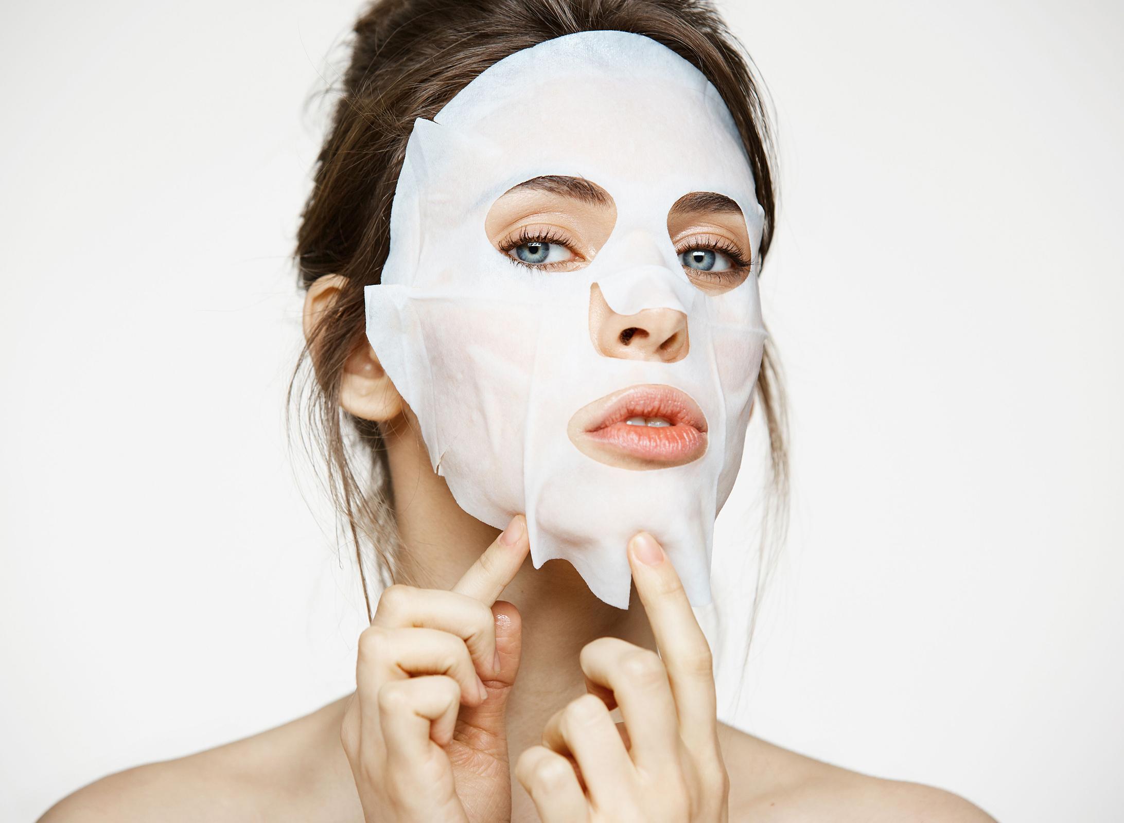 Le Masque Fraîcheur