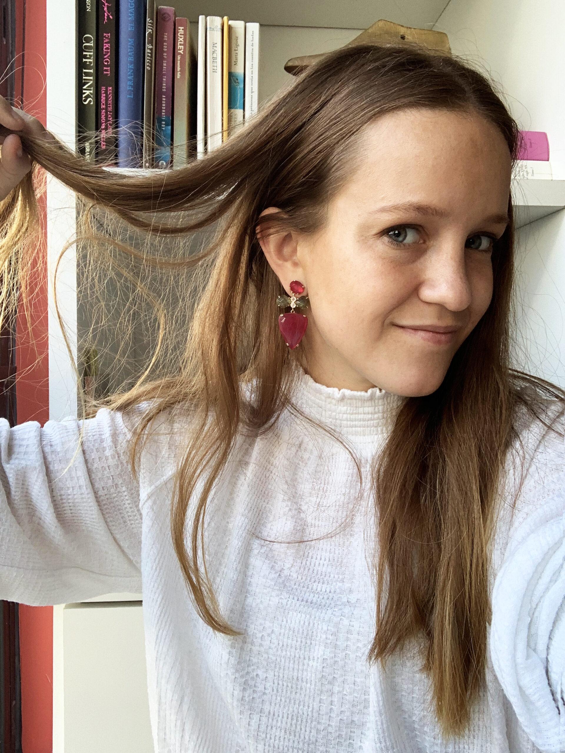 Tu pelo definido por TRESemmé